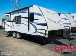 New 2017  Keystone Passport 195RBWE by Keystone from Curtis Trailers in Aloha, OR