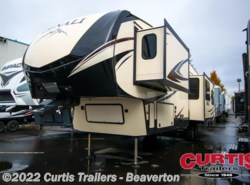 New 2017  Dutchmen Denali 335rlk by Dutchmen from Curtis Trailers in Aloha, OR