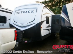 New 2017  Keystone Outback 324cg by Keystone from Curtis Trailers in Portland, OR