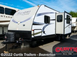 New 2017  Keystone Passport 2400bhwe by Keystone from Curtis Trailers in Aloha, OR