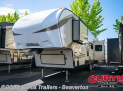 New 2017  Keystone Cougar Half-Ton 283retwe by Keystone from Curtis Trailers in Aloha, OR