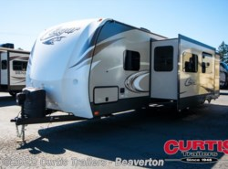 New 2017  Keystone Cougar Half-Ton 31SQBWE by Keystone from Curtis Trailers in Portland, OR