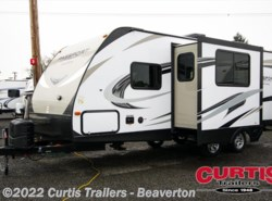 New 2017  Keystone Passport 2200rbwe by Keystone from Curtis Trailers in Aloha, OR