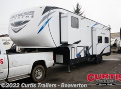 New 2018  Genesis  Genesis 34gs by Genesis from Curtis Trailers in Aloha, OR