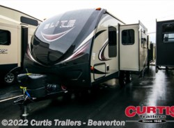 New 2017  Keystone Passport Elite 19rb by Keystone from Curtis Trailers in Portland, OR