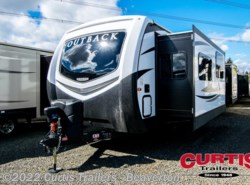 New 2017  Keystone Outback 333fe by Keystone from Curtis Trailers in Aloha, OR