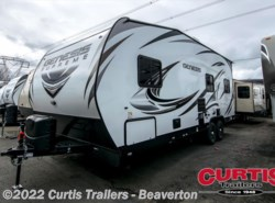 New 2018  Genesis  Genesis 22fs by Genesis from Curtis Trailers in Aloha, OR