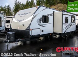 New 2017  Keystone Passport 2920BHWE by Keystone from Curtis Trailers in Portland, OR