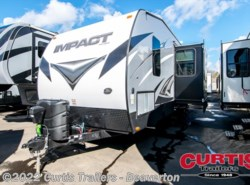 New 2017 Keystone Impact 332 available in Aloha, Oregon