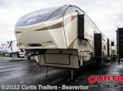 New 2017  Keystone Cougar 336bhs by Keystone from Curtis Trailers in Aloha, OR