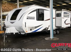 New 2017  Lance  2375 by Lance from Curtis Trailers in Aloha, OR