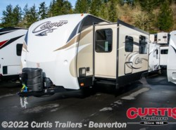 New 2017  Keystone Cougar Half-Ton 24rbswe by Keystone from Curtis Trailers in Aloha, OR
