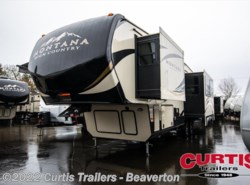 New 2017  Keystone Montana High Country 305rl by Keystone from Curtis Trailers in Aloha, OR