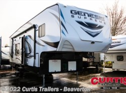 New 2018  Genesis  Genesis 28cr by Genesis from Curtis Trailers in Portland, OR