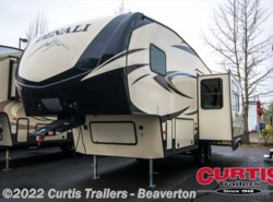 New 2017  Dutchmen Denali 2445rl by Dutchmen from Curtis Trailers in Aloha, OR