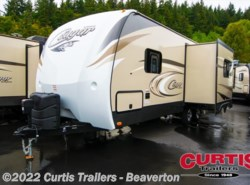 New 2018  Keystone Cougar Half-Ton 24sabwe by Keystone from Curtis Trailers in Aloha, OR