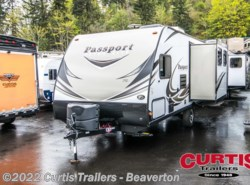 New 2017  Keystone Passport 153ml by Keystone from Curtis Trailers in Aloha, OR