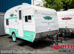 New 2018  Riverside RV  Whitewater 166 by Riverside RV from Curtis Trailers in Aloha, OR