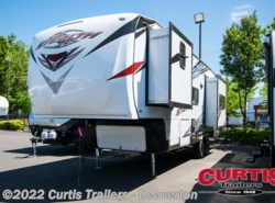 New 2018  Forest River Stealth SA2816G by Forest River from Curtis Trailers in Aloha, OR