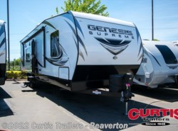 New 2018  Genesis  Genesis 30ck by Genesis from Curtis Trailers in Aloha, OR