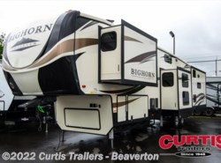 New 2018  Heartland RV Bighorn Traveler 39mb by Heartland RV from Curtis Trailers in Portland, OR