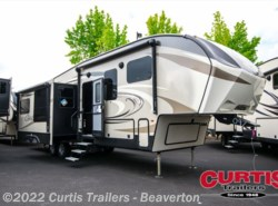 New 2018  Keystone Cougar 336bhs by Keystone from Curtis Trailers in Aloha, OR