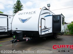 New 2018  Keystone Outback Ultra Lite 250URS by Keystone from Curtis Trailers in Aloha, OR