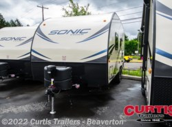 New 2018  Venture RV Sonic 190vrb by Venture RV from Curtis Trailers in Aloha, OR