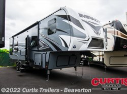 New 2018  Keystone Impact 3219 by Keystone from Curtis Trailers in Aloha, OR
