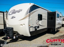 New 2018  Keystone Cougar XLite 29bhs by Keystone from Curtis Trailers in Aloha, OR