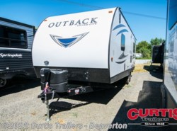New 2018  Keystone Outback Ultra Lite 240URS by Keystone from Curtis Trailers in Aloha, OR