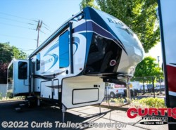 New 2018  Heartland RV Bighorn 3575el by Heartland RV from Curtis Trailers in Aloha, OR