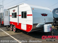 New 2018  Riverside RV  Whitewater 180r by Riverside RV from Curtis Trailers in Aloha, OR