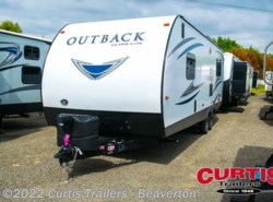 New 2018  Keystone Outback Ultra Lite 240URS by Keystone from Curtis Trailers in Portland, OR