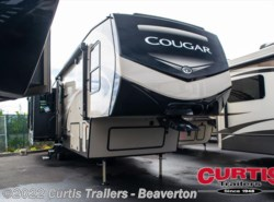 New 2018  Keystone Cougar 344mks by Keystone from Curtis Trailers in Aloha, OR