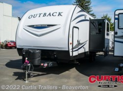 New 2018  Keystone Outback Ultra Lite 250URS by Keystone from Curtis Trailers - Beaverton in Beaverton, OR