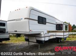 Used 1990  Newmar  Kounty Aire 32rk by Newmar from Curtis Trailers in Aloha, OR