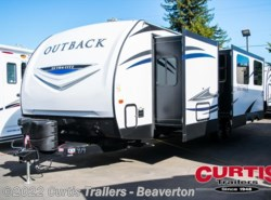 New 2018  Keystone Outback Ultra Lite 314ubh by Keystone from Curtis Trailers in Aloha, OR