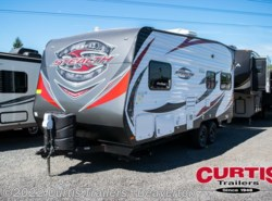 Used 2017  Forest River Stealth SS1913 by Forest River from Curtis Trailers in Aloha, OR