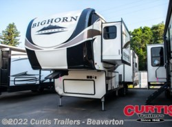 New 2018  Heartland RV Bighorn Traveler 32rs by Heartland RV from Curtis Trailers in Aloha, OR