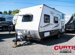 Used 2017  Coachmen Clipper 17BH by Coachmen from Curtis Trailers in Aloha, OR
