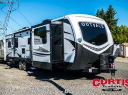 New 2018  Keystone Outback 333fe by Keystone from Curtis Trailers in Aloha, OR
