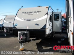 New 2018  Keystone Passport 2200rbwe by Keystone from Curtis Trailers in Aloha, OR
