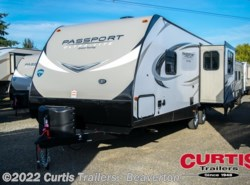 New 2018  Keystone Passport 2520rlwe by Keystone from Curtis Trailers in Aloha, OR