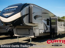 New 2018  Keystone Cougar Half-Ton 29rks by Keystone from Curtis Trailers in Aloha, OR