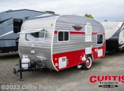 Used 2017  Riverside RV  Whitewater 166 by Riverside RV from Curtis Trailers in Aloha, OR