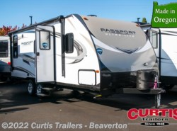 New 2018  Keystone Passport 234qbwe by Keystone from Curtis Trailers in Aloha, OR
