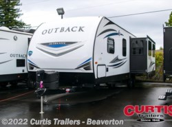 New 2018  Keystone Outback Ultra Lite 299url by Keystone from Curtis Trailers in Aloha, OR