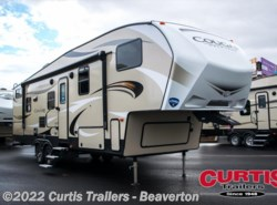 New 2018  Keystone Cougar Half-Ton 284rdbwe by Keystone from Curtis Trailers in Beaverton, OR