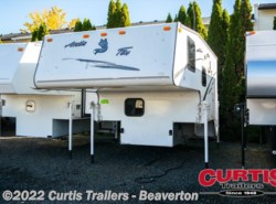 Used 2005  Northwood Arctic Fox 990 by Northwood from Curtis Trailers in Aloha, OR
